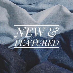 New drops, seasonal faves, and featured listings!